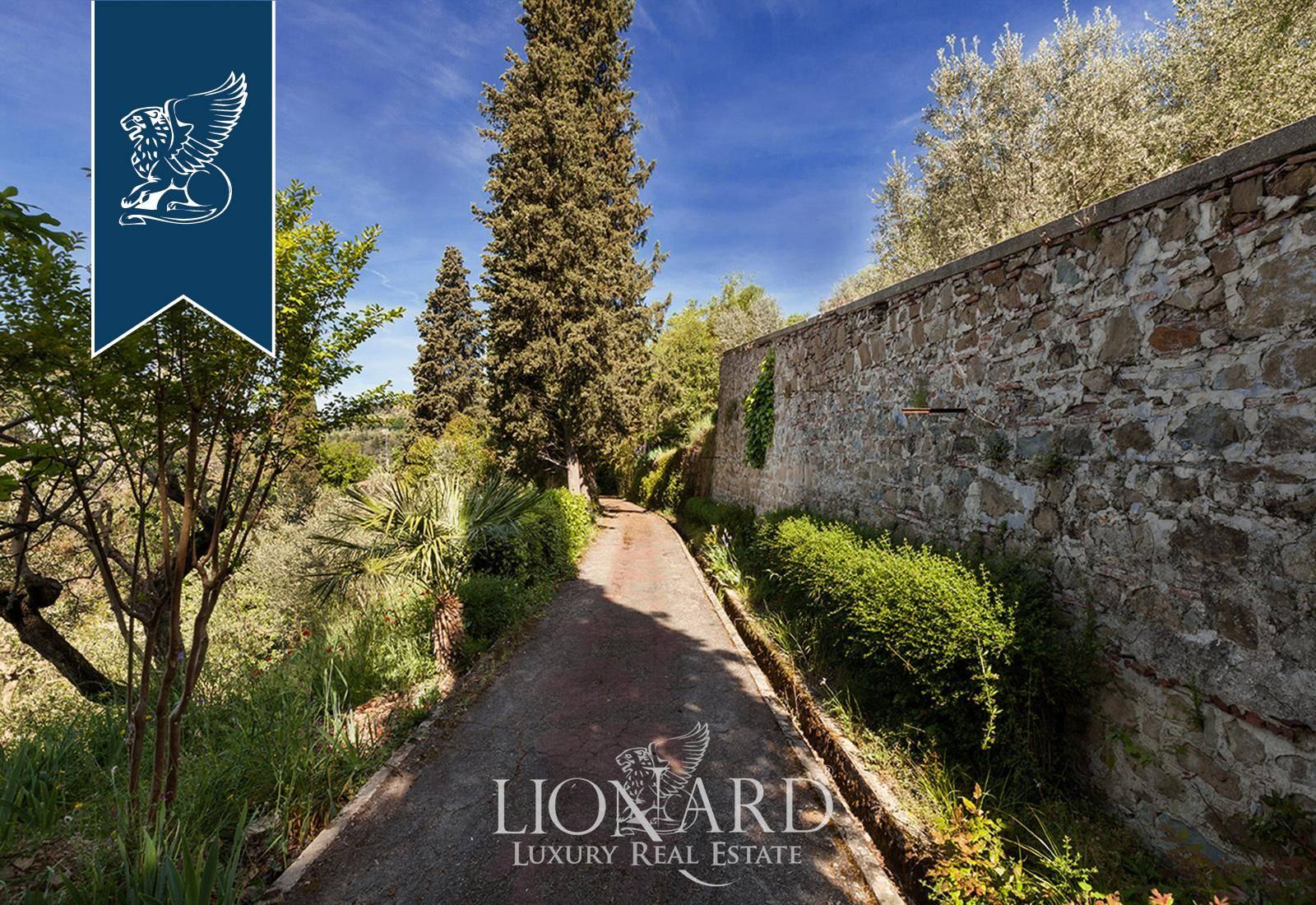 Villa in Vendita a Fiesole: 0 locali, 370 mq - Foto 7