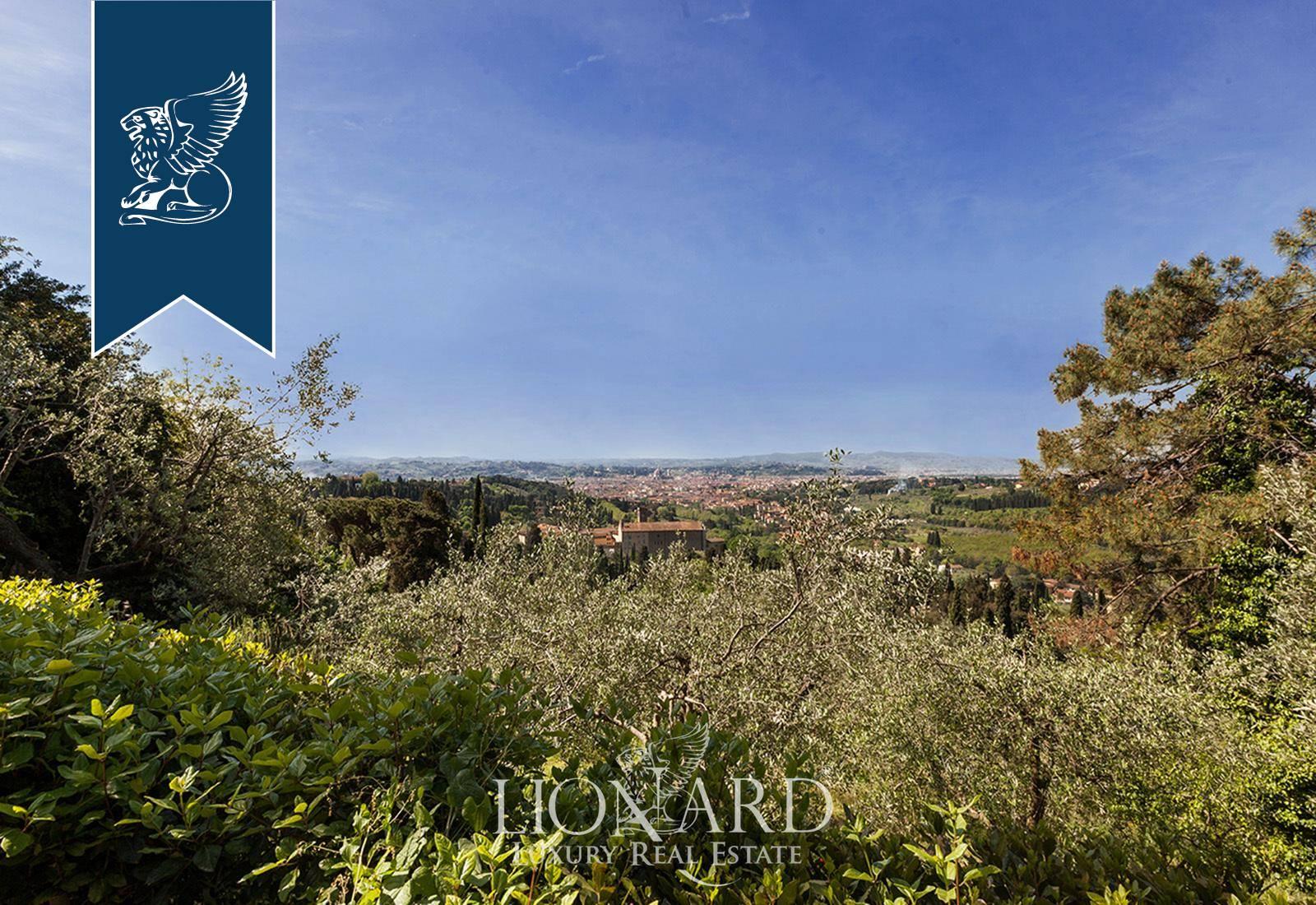 Villa in Vendita a Fiesole: 0 locali, 370 mq - Foto 6