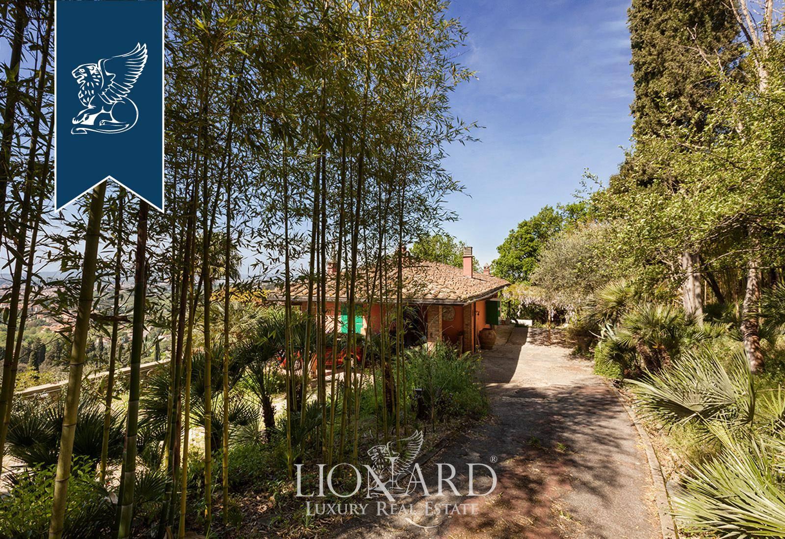 Villa in Vendita a Fiesole: 0 locali, 370 mq - Foto 9