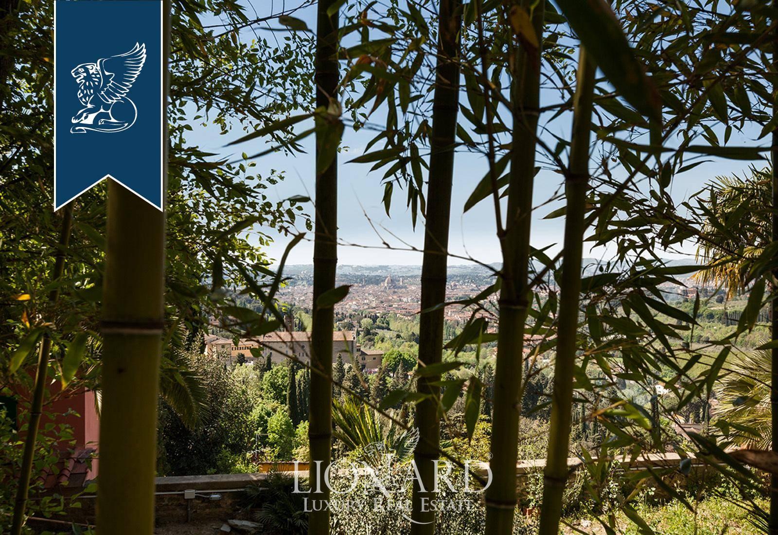 Villa in Vendita a Fiesole: 0 locali, 370 mq - Foto 8