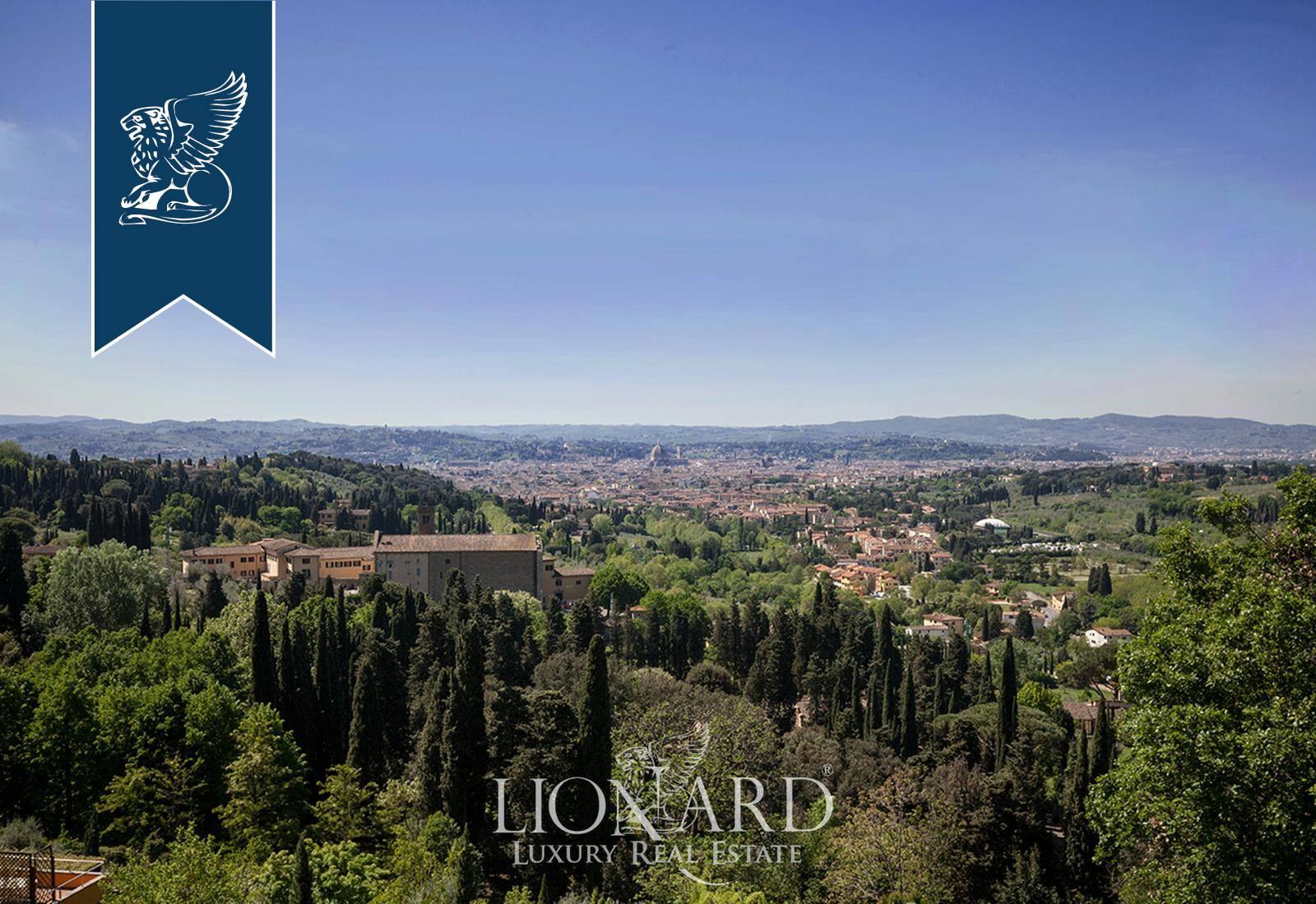Villa in Vendita a Fiesole: 0 locali, 370 mq - Foto 5