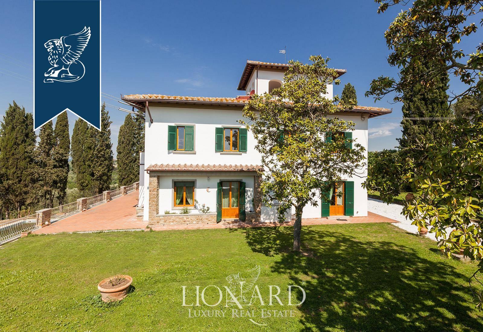 Villa in Vendita a San Casciano In Val Di Pesa: 0 locali, 1350 mq - Foto 5