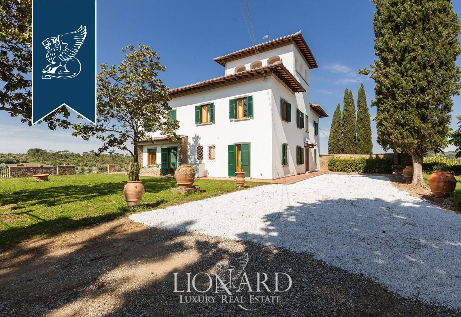 Villa in Vendita a San Casciano In Val Di Pesa: 0 locali, 1350 mq - Foto 3