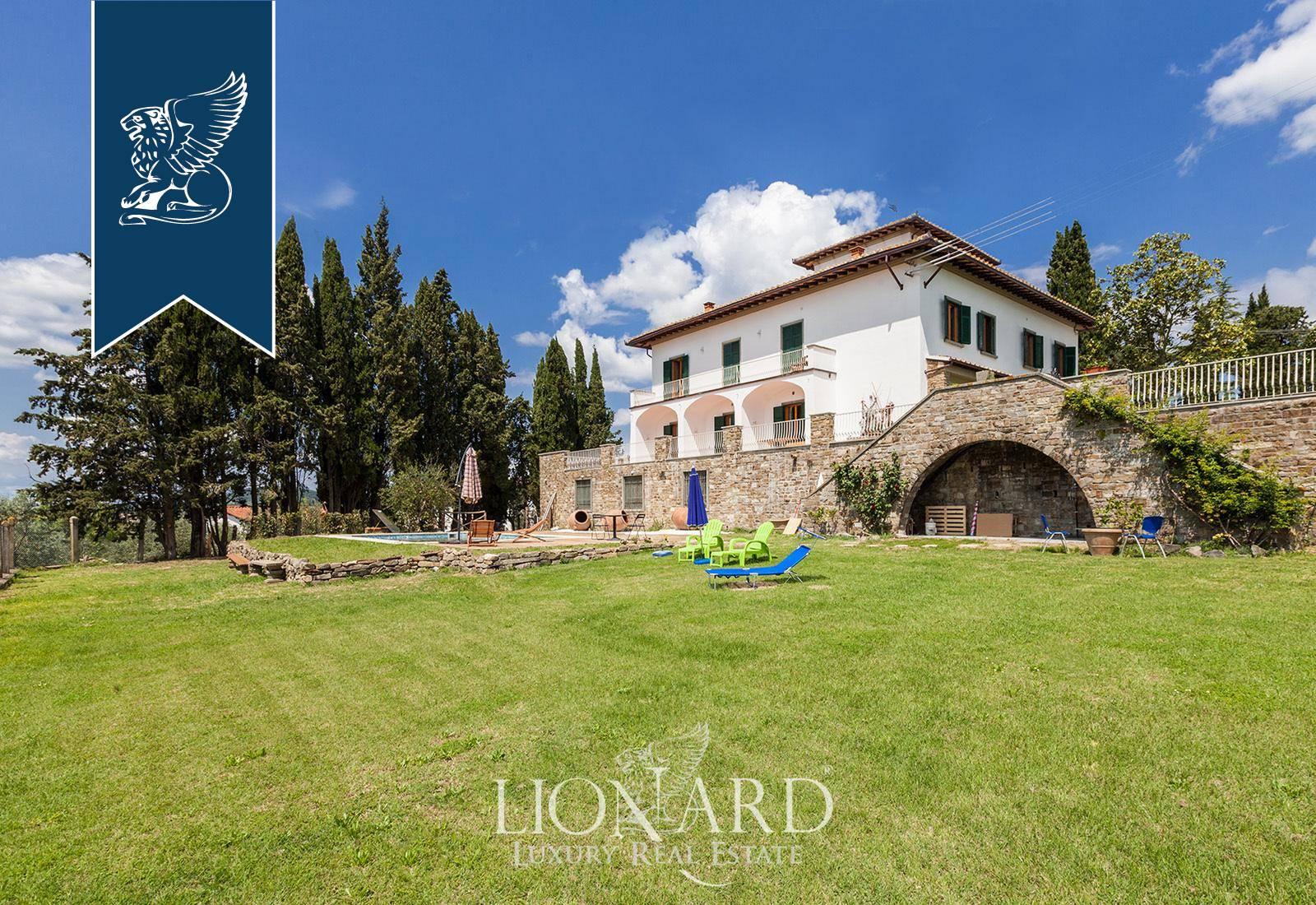Villa in Vendita a San Casciano In Val Di Pesa: 0 locali, 1350 mq - Foto 8