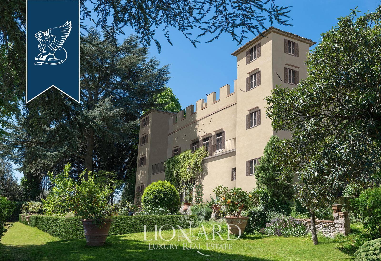 Villa in Vendita a San Casciano In Val Di Pesa: 0 locali, 3129 mq - Foto 7