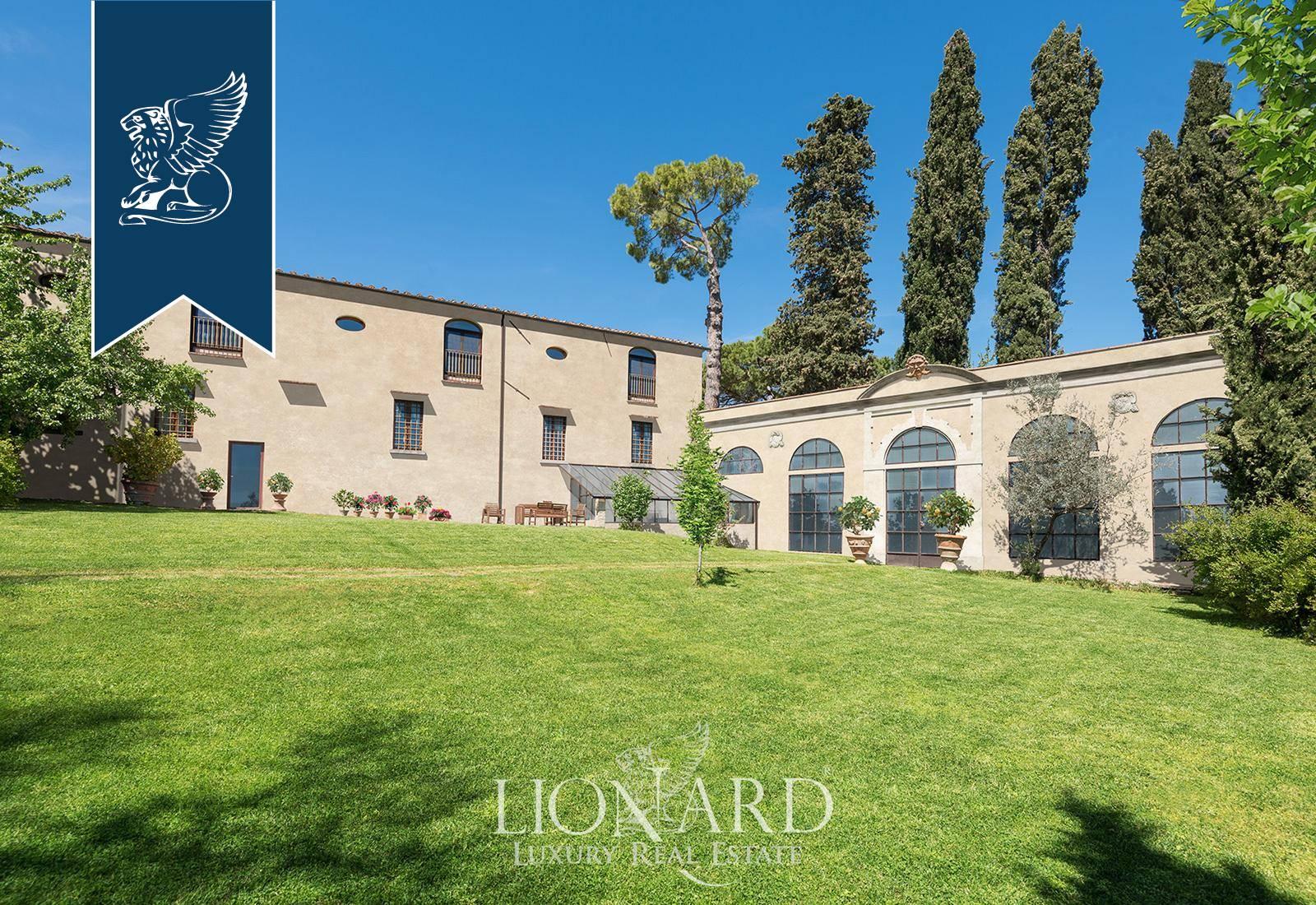 Villa in Vendita a San Casciano In Val Di Pesa: 0 locali, 3129 mq - Foto 8