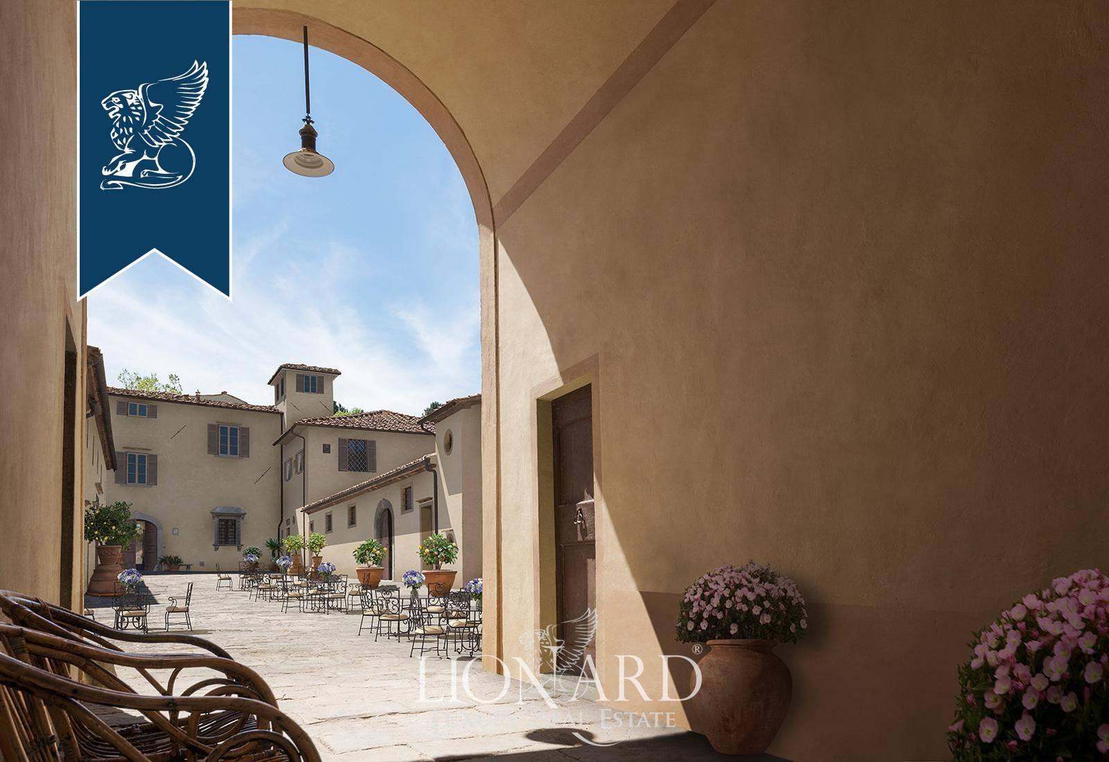 Villa in Vendita a San Casciano In Val Di Pesa: 0 locali, 3129 mq - Foto 1