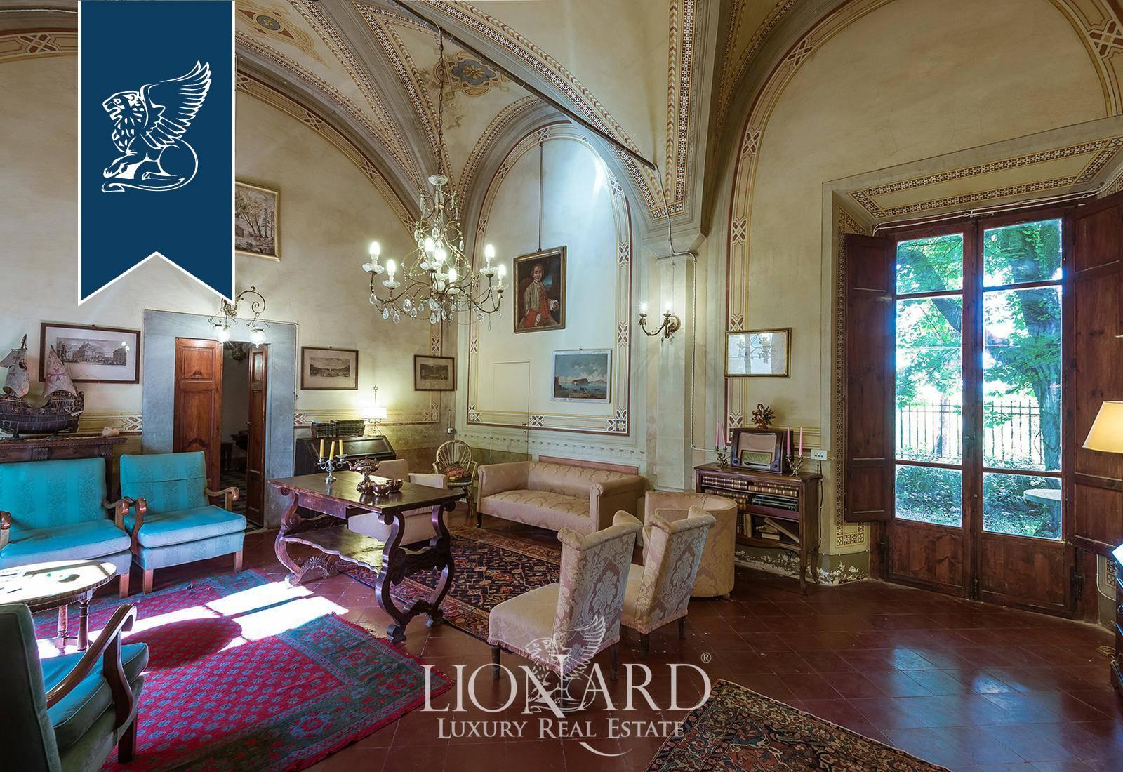 Villa in Vendita a San Casciano In Val Di Pesa: 0 locali, 3129 mq - Foto 5
