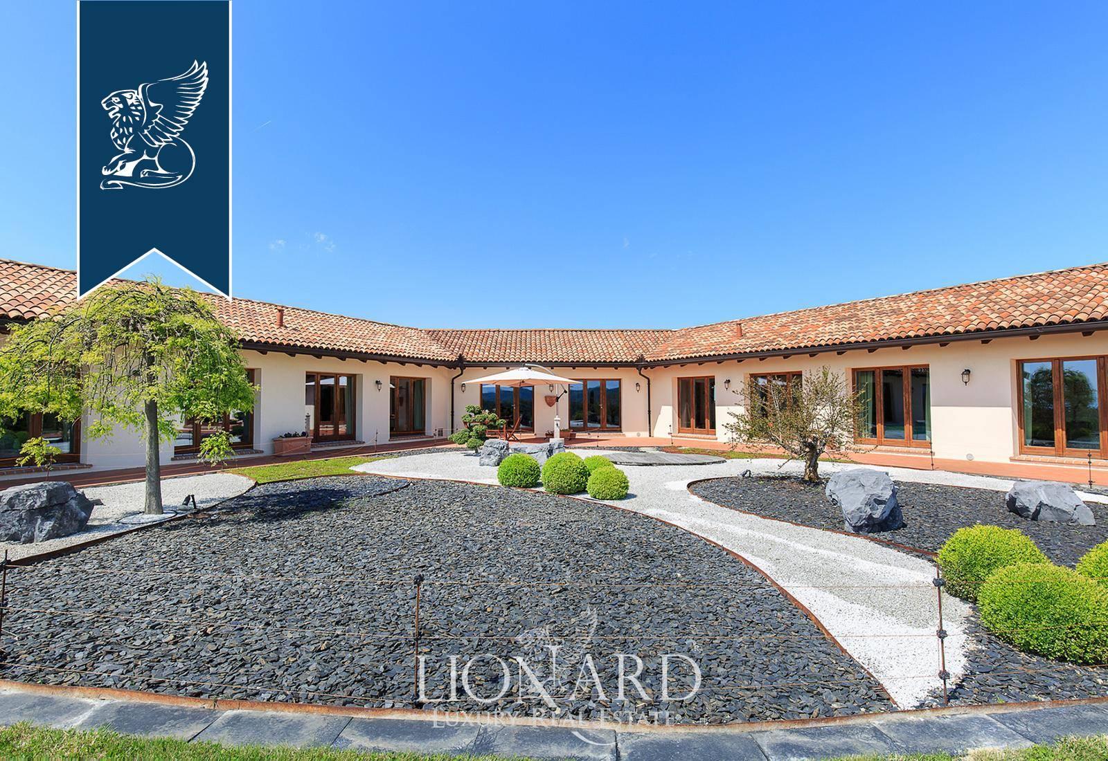 Villa in Vendita a Arguello: 0 locali, 340 mq - Foto 8