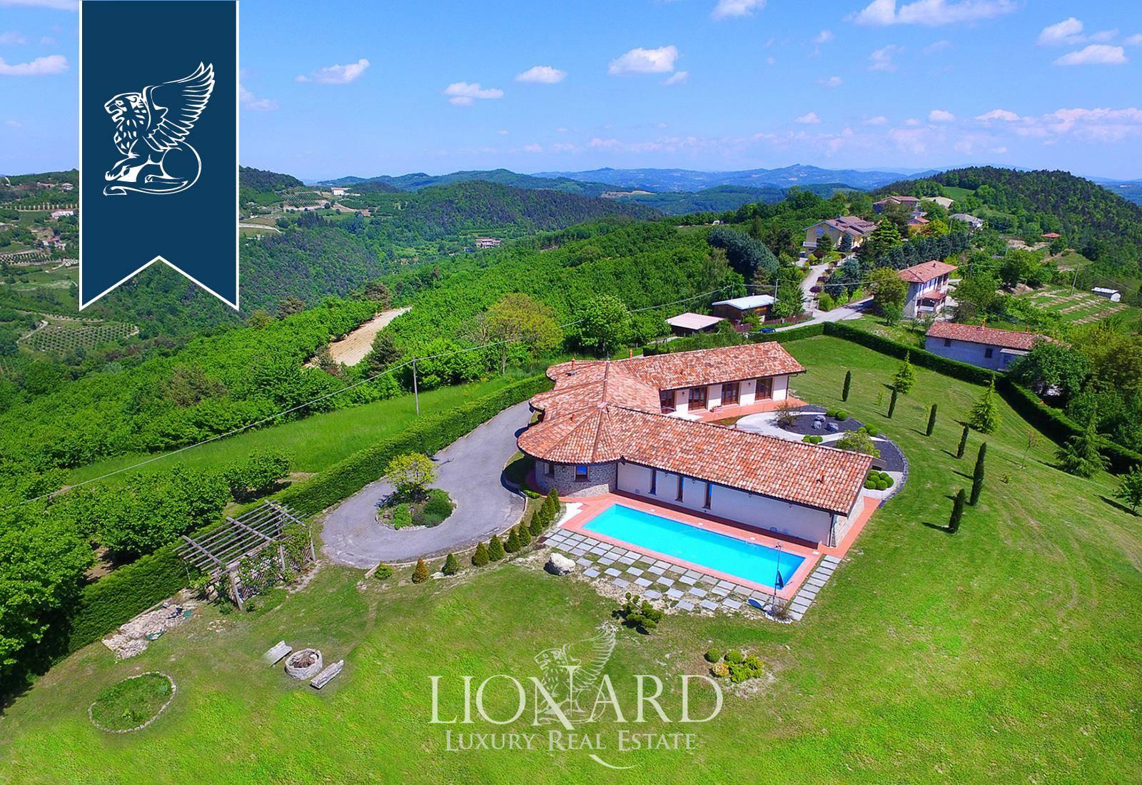 Villa in Vendita a Arguello: 0 locali, 340 mq - Foto 6