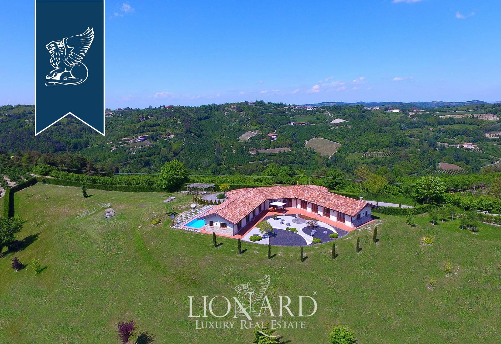 Villa in Vendita a Arguello: 0 locali, 340 mq - Foto 4