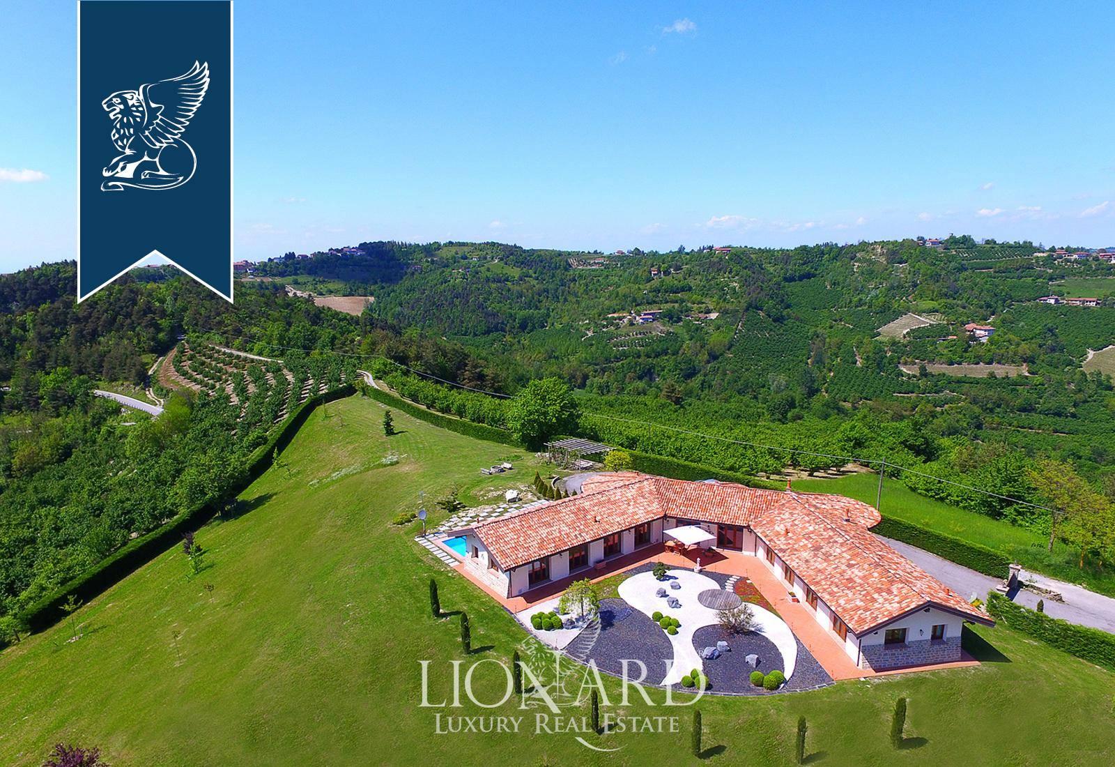 Villa in Vendita a Arguello: 0 locali, 340 mq - Foto 3
