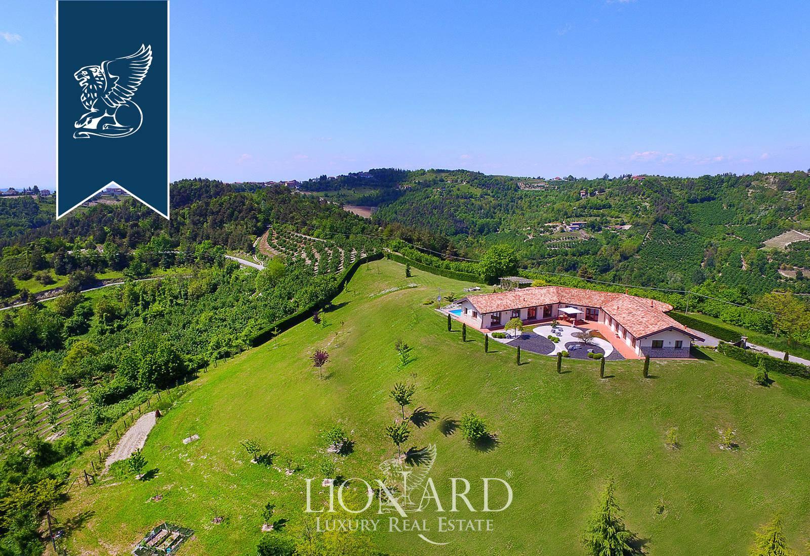 Villa in Vendita a Arguello: 0 locali, 340 mq - Foto 2