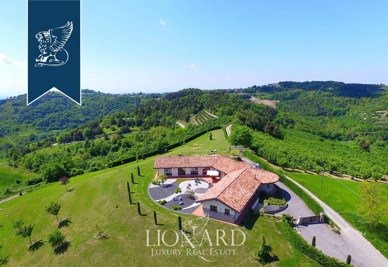 Villa in Vendita a Arguello: 340 mq