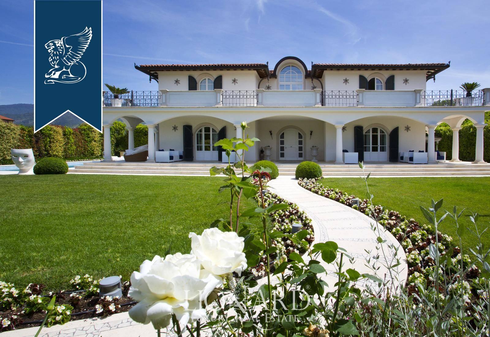 Villa in Vendita a Forte Dei Marmi: 0 locali, 700 mq - Foto 3