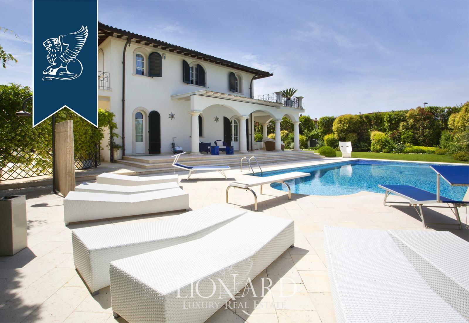Villa in Vendita a Forte Dei Marmi: 0 locali, 700 mq - Foto 5