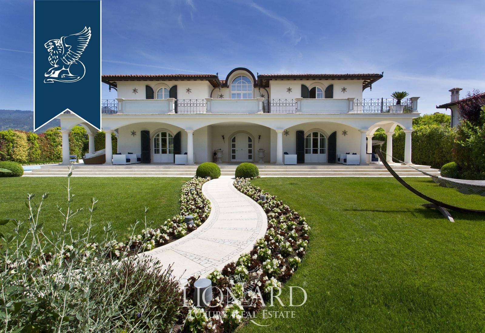 Villa in Vendita a Forte Dei Marmi: 0 locali, 700 mq - Foto 2