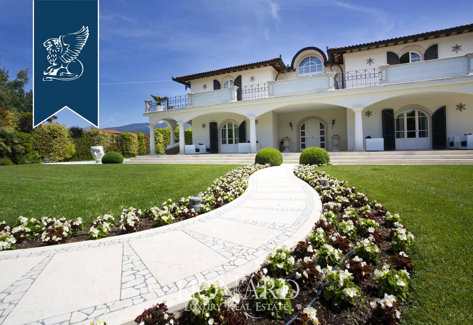 Villa in Vendita a Forte Dei Marmi: 0 locali, 700 mq - Foto 7