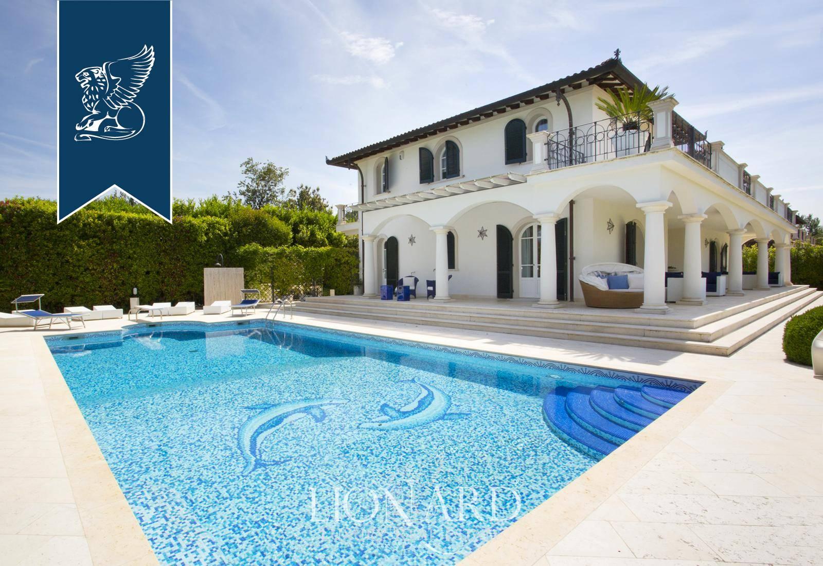 Villa in Vendita a Forte Dei Marmi: 0 locali, 700 mq - Foto 8
