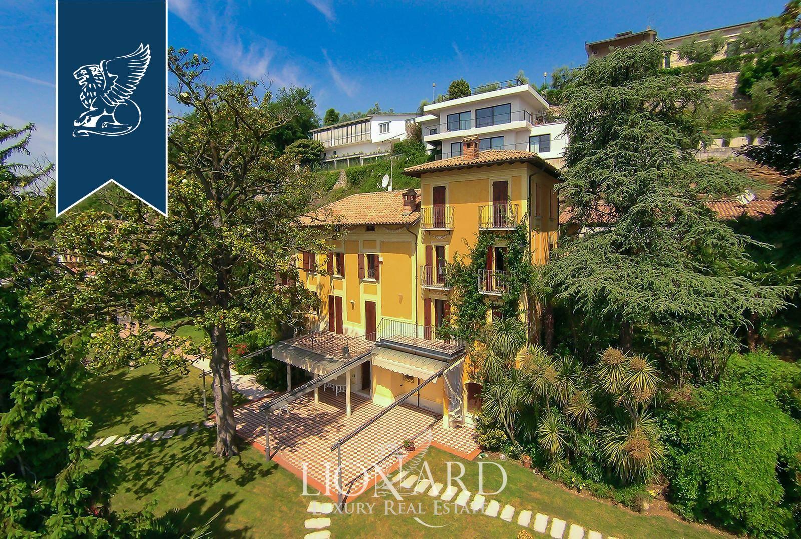 Villa in Vendita a Manerba Del Garda: 0 locali, 400 mq - Foto 8
