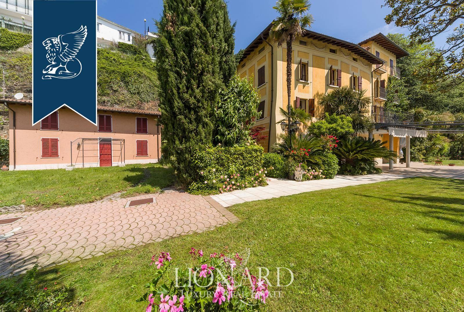 Villa in Vendita a Manerba Del Garda: 0 locali, 400 mq - Foto 5