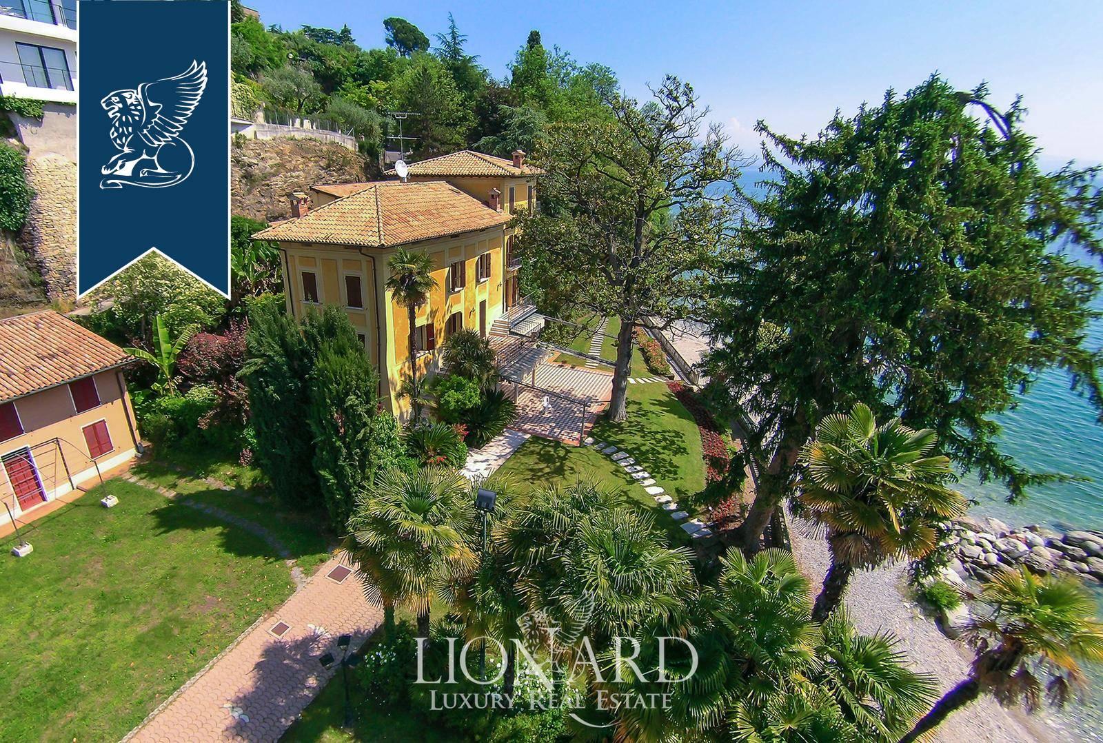 Villa in Vendita a Manerba Del Garda: 0 locali, 400 mq - Foto 6