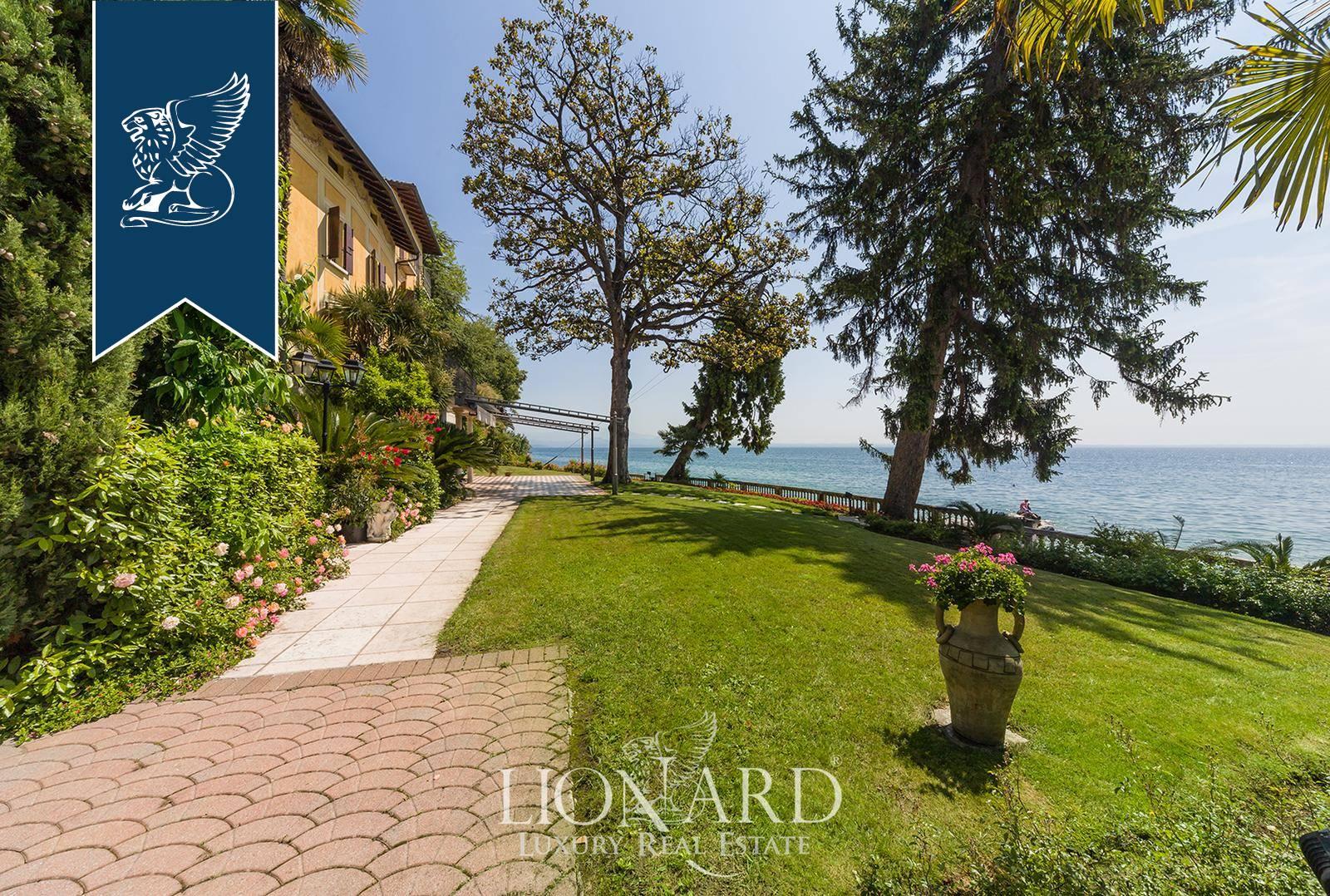 Villa in Vendita a Manerba Del Garda: 0 locali, 400 mq - Foto 9