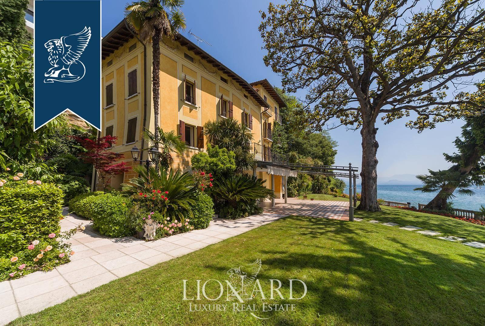Villa in Vendita a Manerba Del Garda: 0 locali, 400 mq - Foto 3