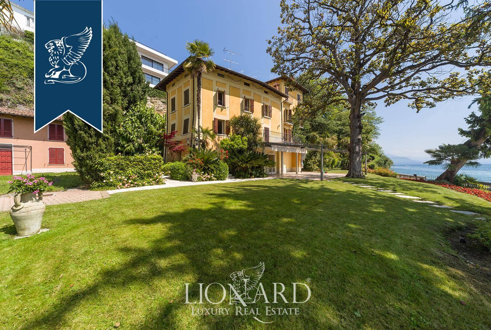 Villa in Vendita a Manerba Del Garda: 0 locali, 400 mq - Foto 2