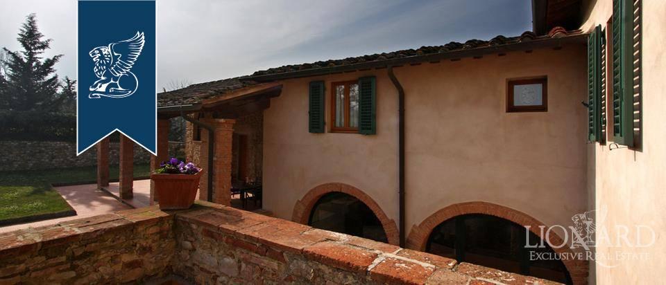 Agriturismo in Vendita a Firenze: 0 locali, 600 mq - Foto 3