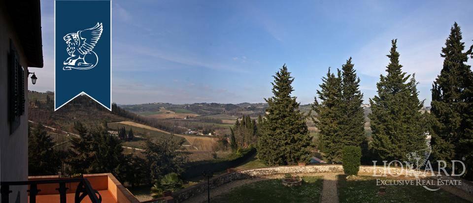 Agriturismo in Vendita a Firenze: 0 locali, 600 mq - Foto 8