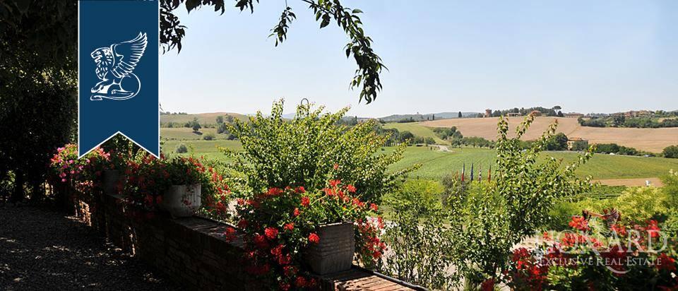 Albergo in Vendita a Monteroni D'Arbia: 0 locali, 1215 mq - Foto 8