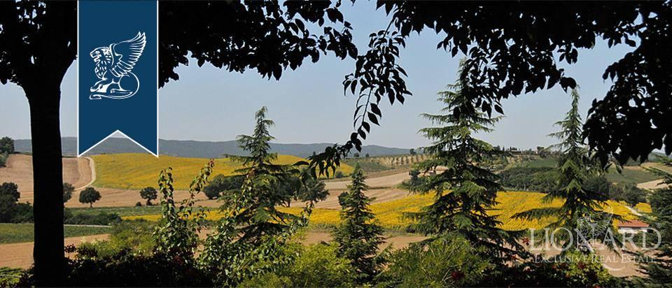 Albergo in Vendita a Monteroni D'Arbia: 0 locali, 1215 mq - Foto 9