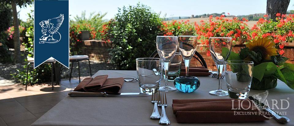 Albergo in Vendita a Monteroni D'Arbia: 0 locali, 1215 mq - Foto 5