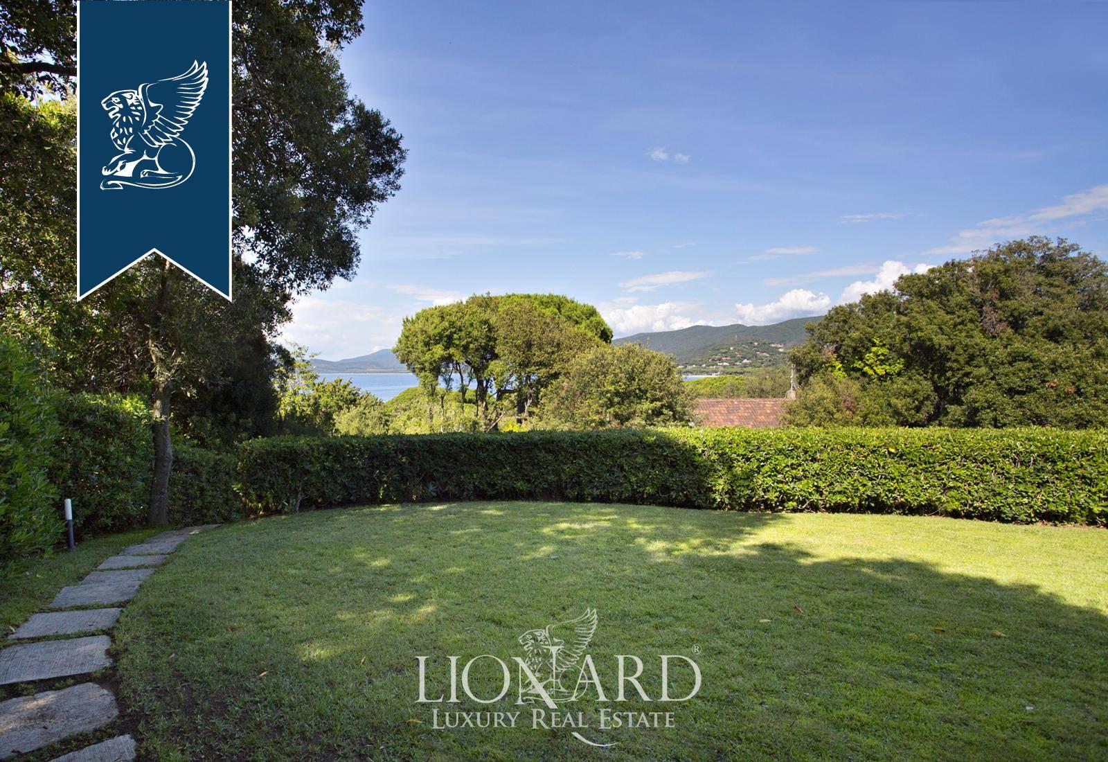 Villa in Vendita a Castiglione Della Pescaia: 0 locali, 270 mq - Foto 3