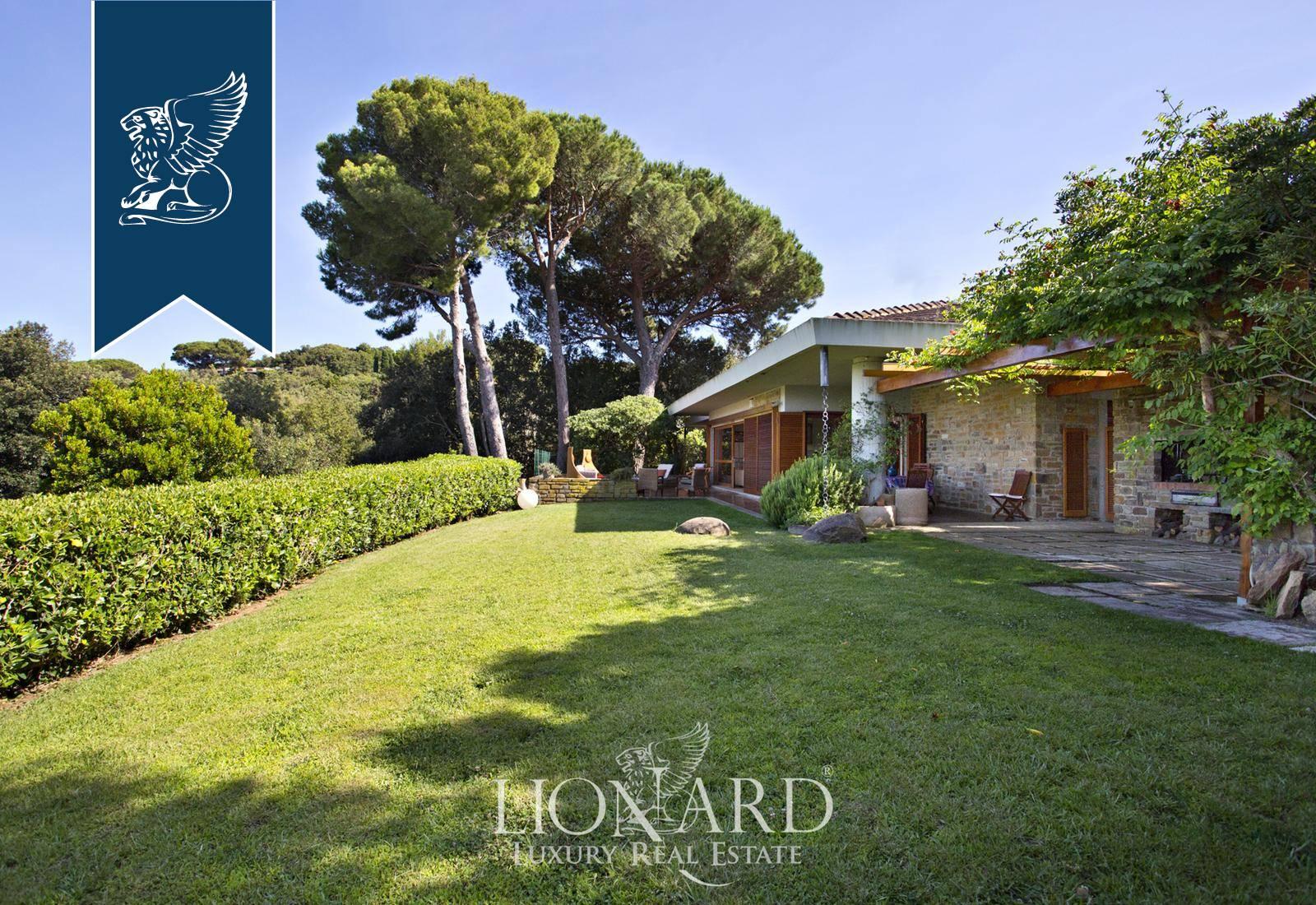 Villa in Vendita a Castiglione Della Pescaia: 0 locali, 270 mq - Foto 2
