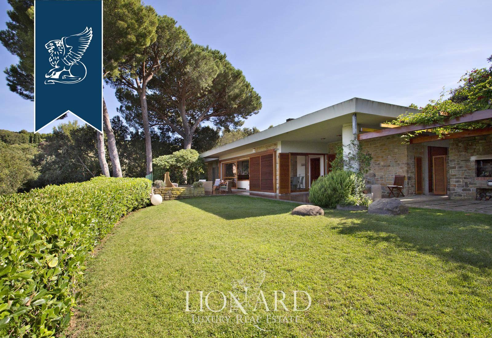 Villa in Vendita a Castiglione Della Pescaia: 0 locali, 270 mq - Foto 1