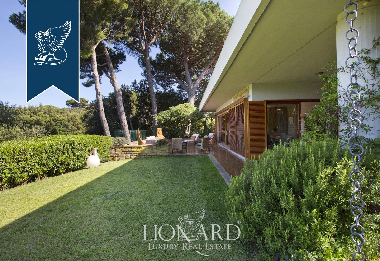 Villa in Vendita a Castiglione Della Pescaia: 0 locali, 270 mq - Foto 5