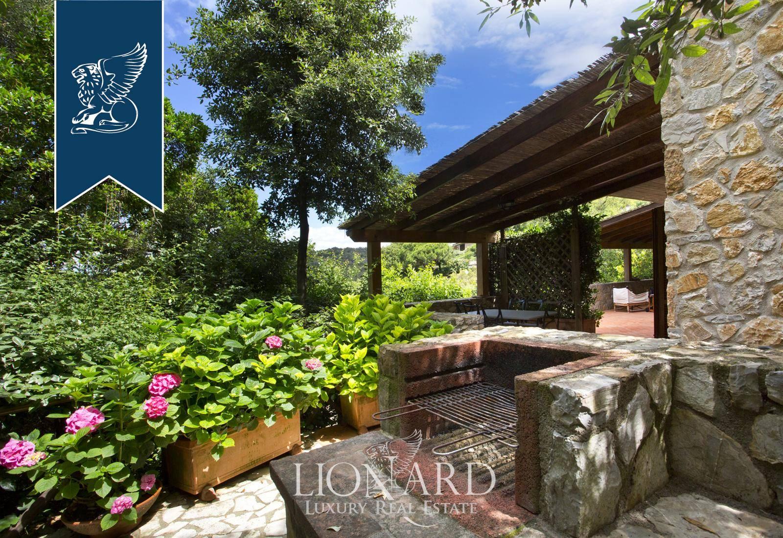 Villa in Vendita a Castiglione Della Pescaia: 0 locali, 300 mq - Foto 7