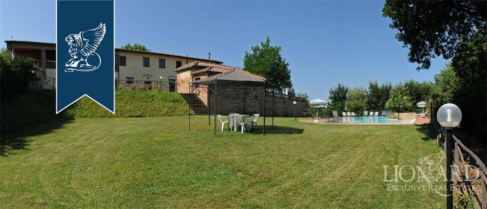 Azienda in Vendita a Barberino Tavarnelle