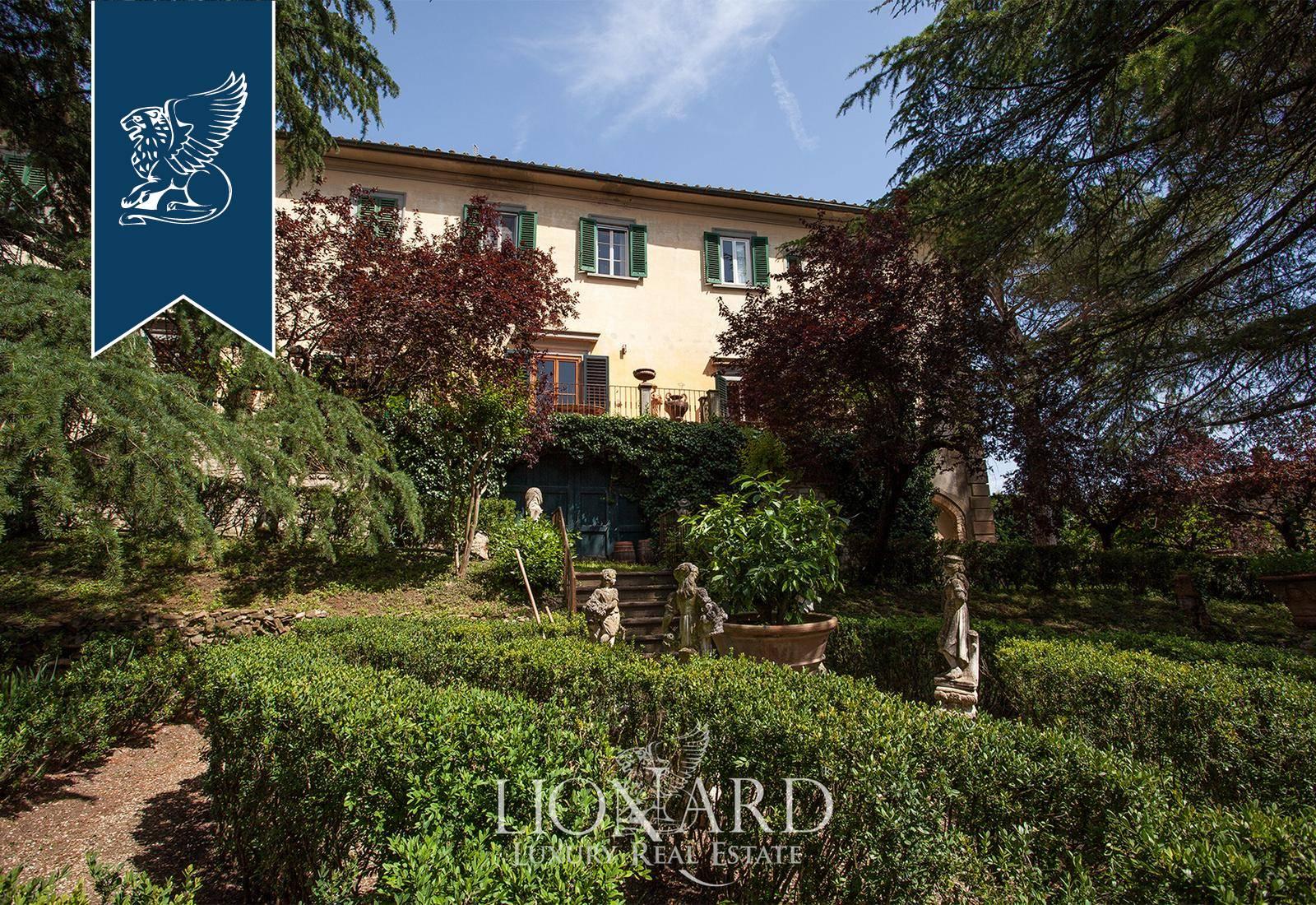 Villa in Vendita a Firenze: 0 locali, 1300 mq - Foto 4