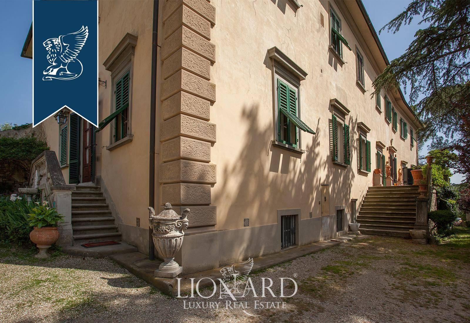 Villa in Vendita a Firenze: 0 locali, 1300 mq - Foto 9