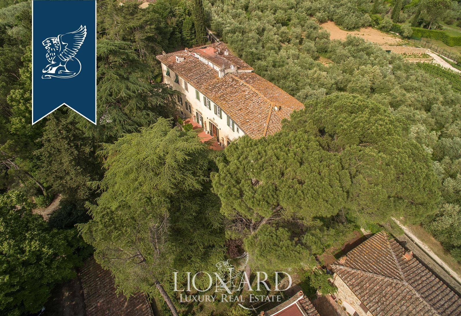 Villa in Vendita a Firenze: 0 locali, 1300 mq - Foto 3