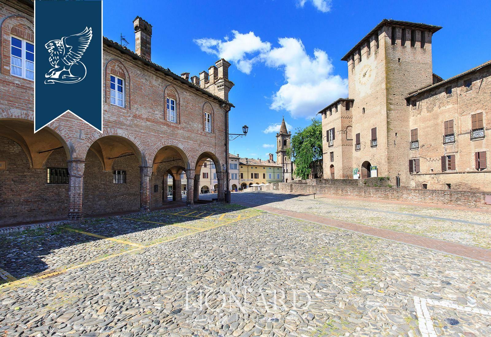Palazzo in Vendita a Fontanellato: 0 locali, 1000 mq - Foto 6