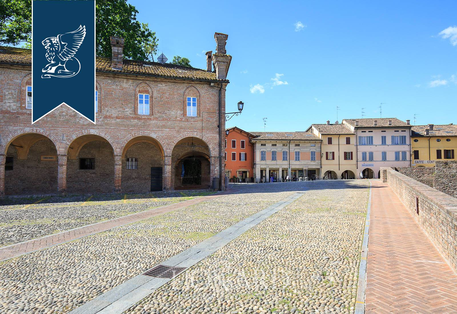 Palazzo in Vendita a Fontanellato: 0 locali, 1000 mq - Foto 5