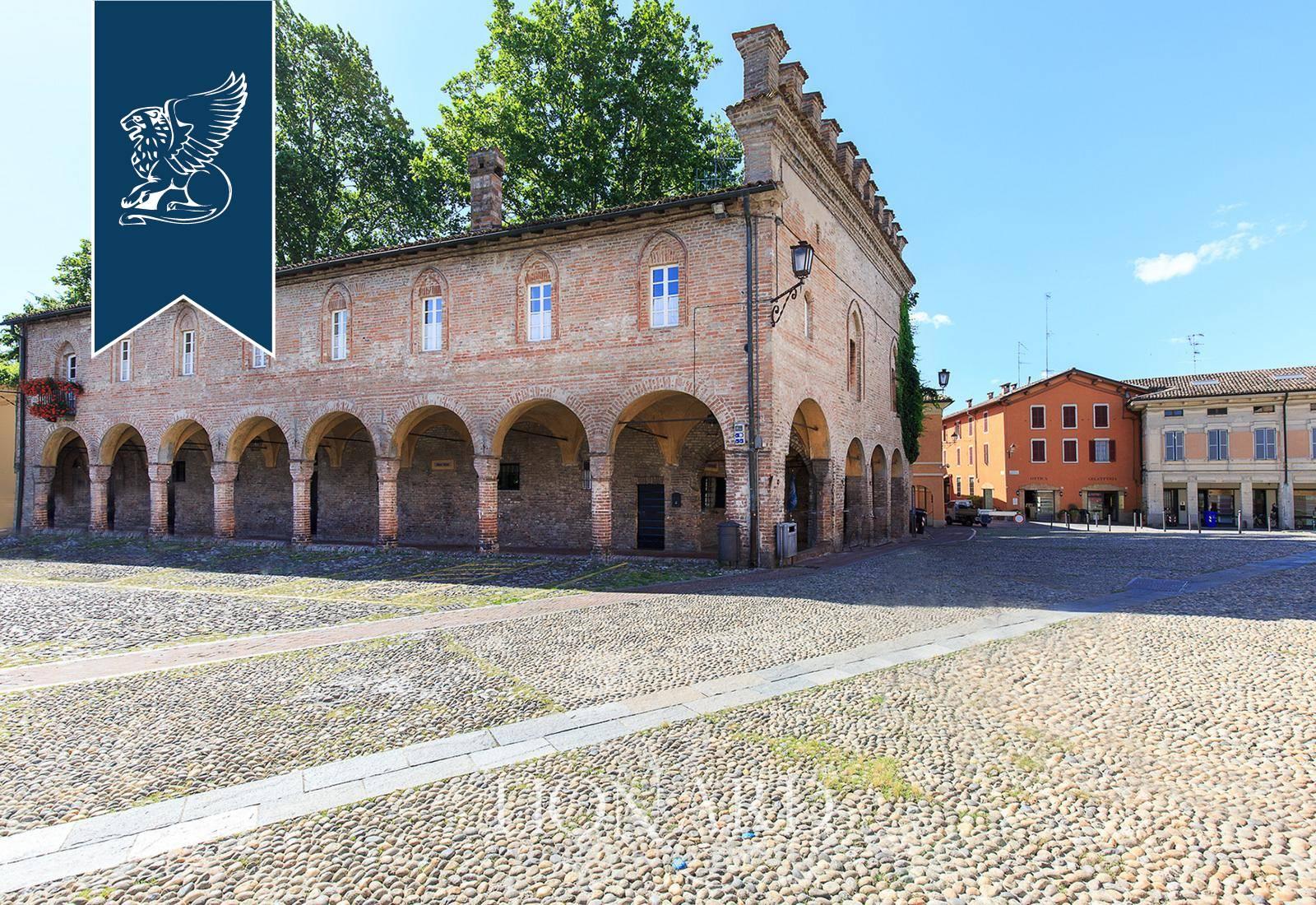 Palazzo in Vendita a Fontanellato: 0 locali, 1000 mq - Foto 2