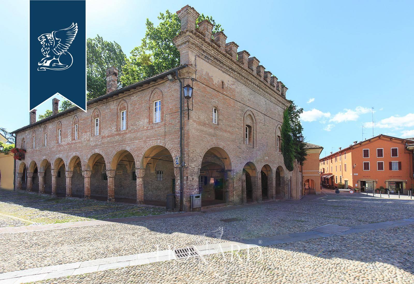 Palazzo in Vendita a Fontanellato: 0 locali, 1000 mq - Foto 4