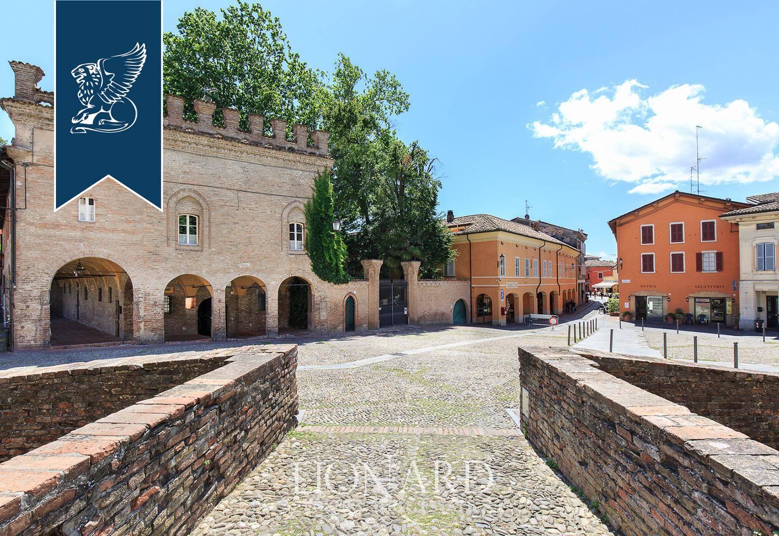 Palazzo in Vendita a Fontanellato: 0 locali, 1000 mq - Foto 8