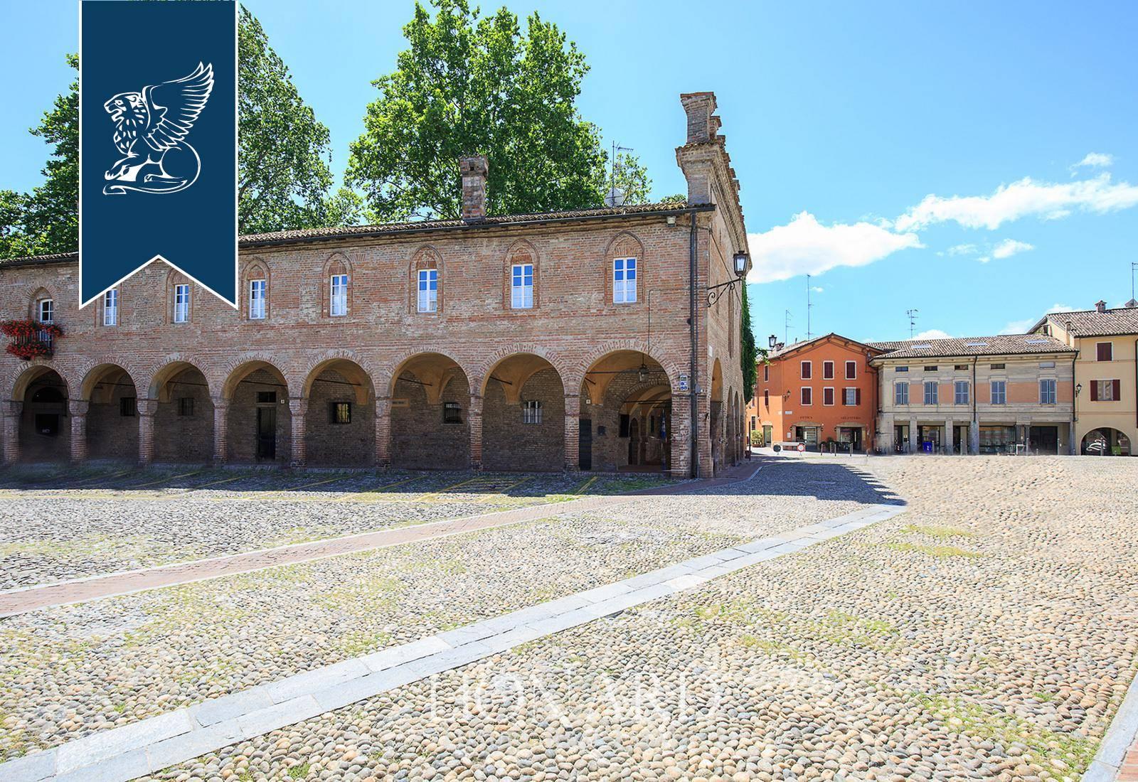 Palazzo in Vendita a Fontanellato: 0 locali, 1000 mq - Foto 3