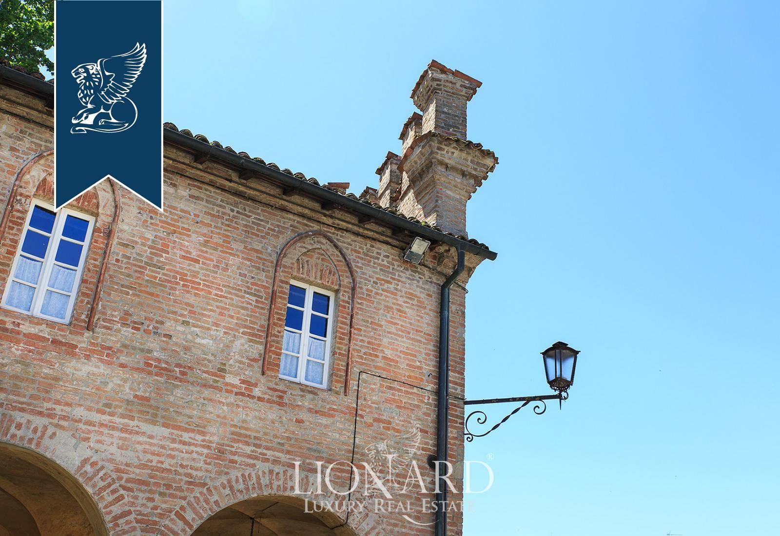 Palazzo in Vendita a Fontanellato: 0 locali, 1000 mq - Foto 9